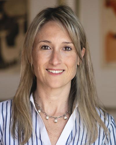 Gayle Kimberley