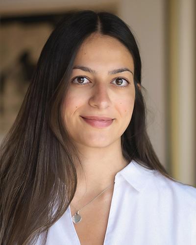 Nina Fauser