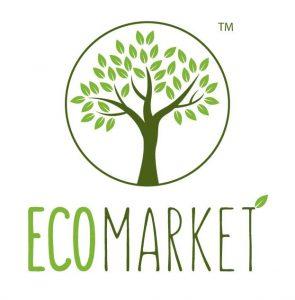 Eco Market Logo