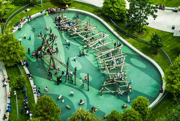 Urban Open Spaces Green Infrastructure Planning and the Green Deal