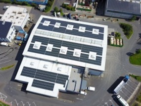 Sorting Plant, Troisdorf/Germany