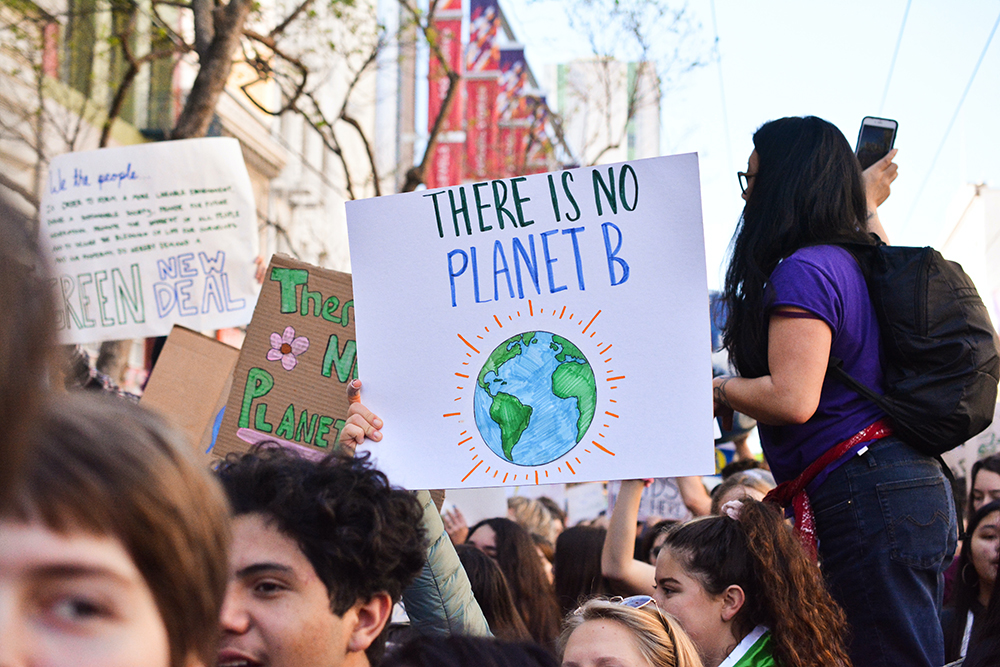 Climate protection? Let us not get ahead of ourselves.
