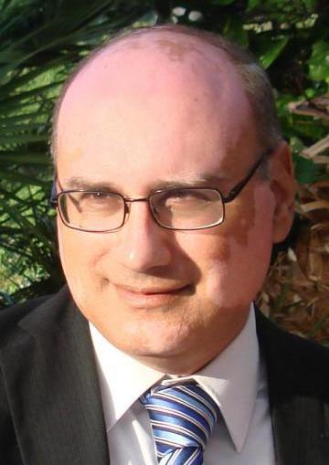 Prof. Philip von Brockdorff
